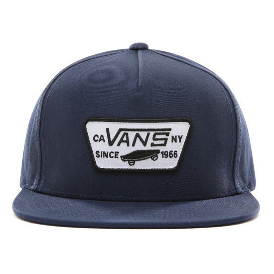 Casquette snapback Full Patch | Vans