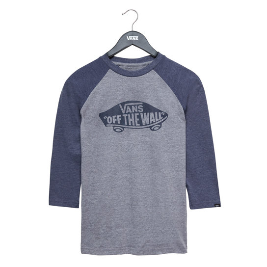Kids OTW Raglan (8-14+ years) T-Shirt (8-14+ years) | Vans