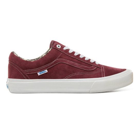 Ray Barbee Old Skool Pro Shoes | Vans