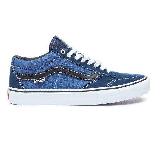 TNT 6th Gen Shoes | Vans