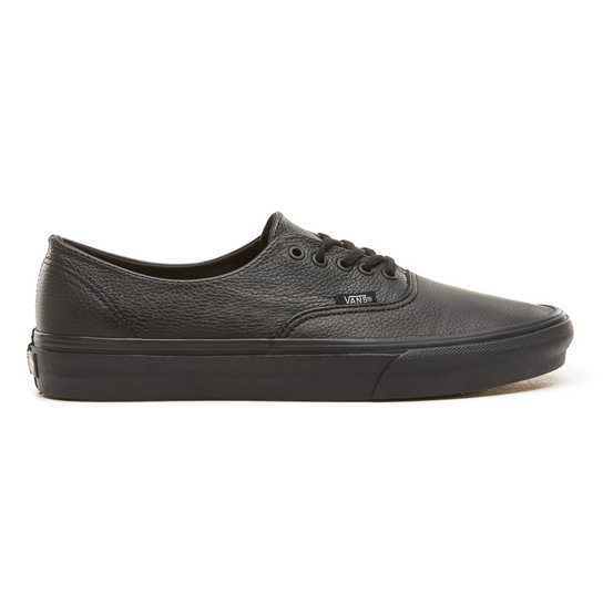 Chaussures Cuir Premium Authentic Decon | Vans