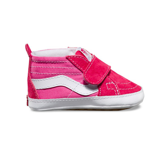 Infant Sk8-Hi Crib Shoes | Vans