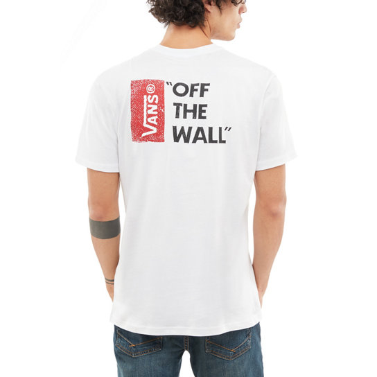 Off the wall clothing store
