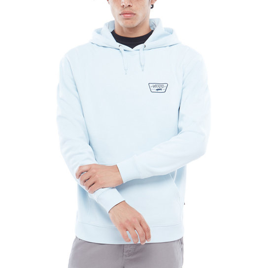Full Patched Pullover | Vans