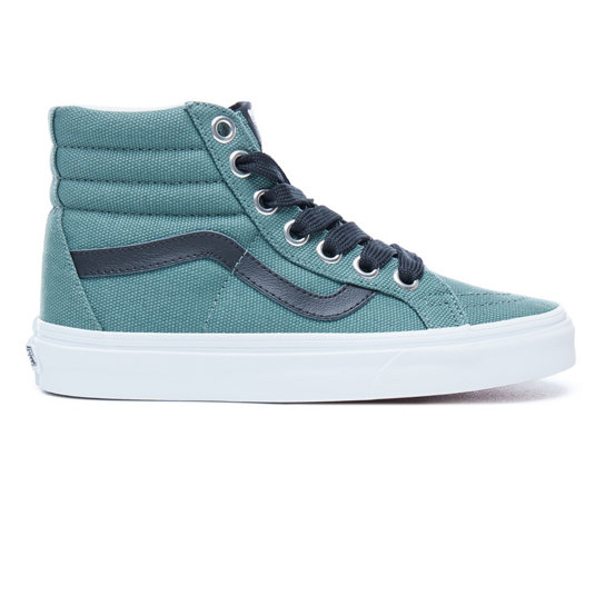 Oversized Lace Sk8-Hi Reissue Shoes | Vans