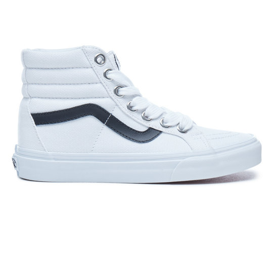 Oversized Lace Sk8-Hi Reissue Shoes