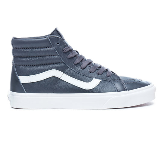 Leather Sk8-Hi Reissue Shoes | Vans