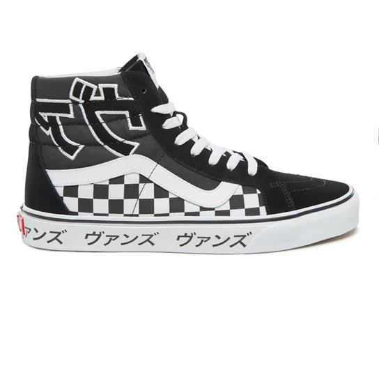 4f4d7729368 Japanese Type Sk8-Hi Reissue Shoes