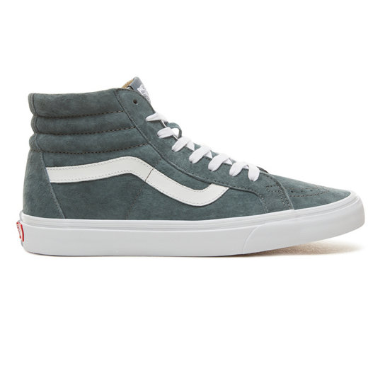 Suede Sk8-Hi Reissue Shoes  2bf104f231