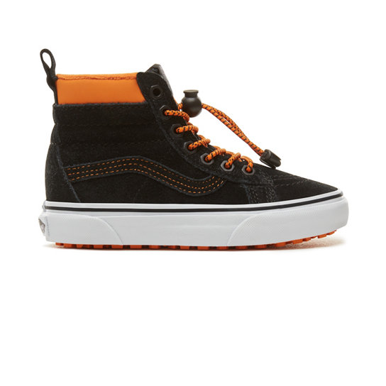 Kids Suede Sk8-Hi MTE Shoes (4-8 years) | Vans