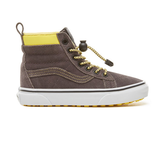 Kids Suede Sk8-Hi MTE Shoes (4-12 years) | Vans