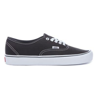 Chaussures Authentic Lite   Noir   Vans