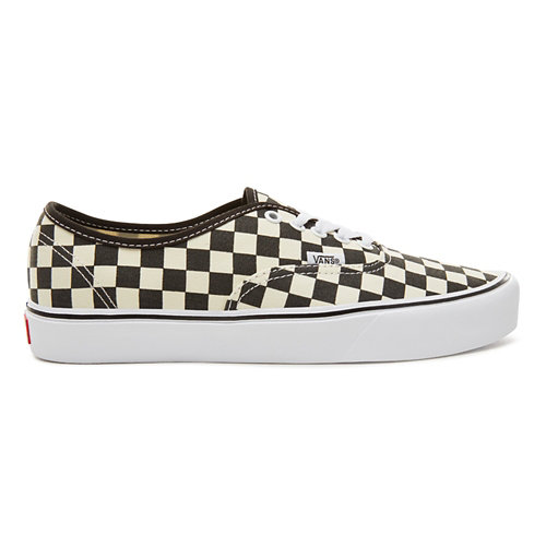 Zapatillas+con+estampado+damero+Authentic+Lite