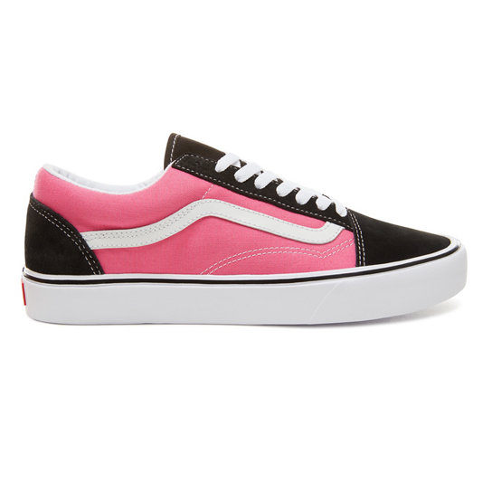 04b338e94fa Suede 2-Tone Old Skool Lite Shoes