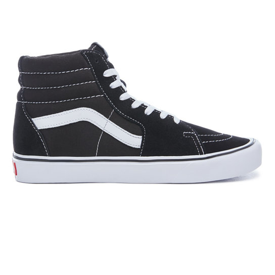 Vans Lightweight high España