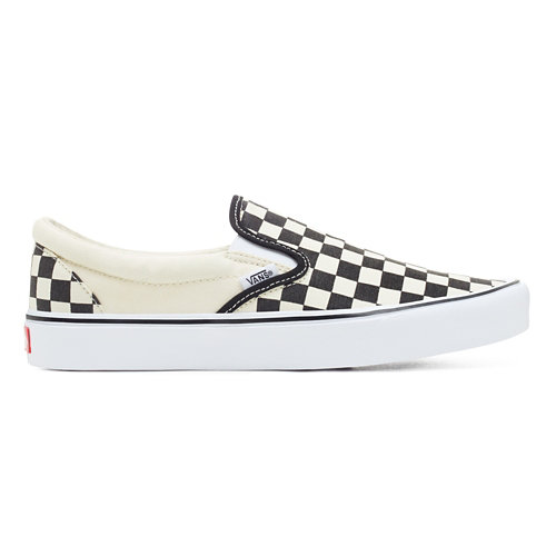 Checkerboard+Slip-On+Lite+Schoenen