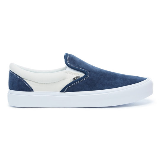 Two-Tone Slip-On Lite Schuhe | Vans
