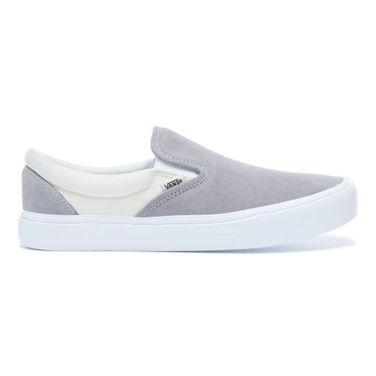 Two-Tone Slip-On Lite Shoes | Vans