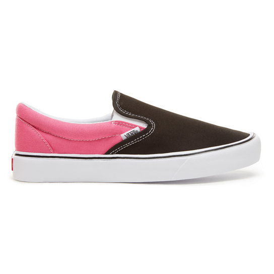 2-Tone Slip-On Lite Shoes | Vans