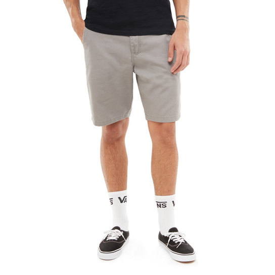 Authentic Stretch-Shorts 20"