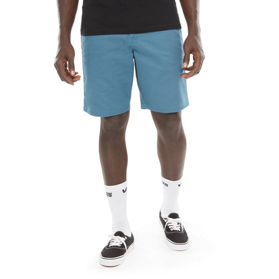 Authentic Stretch-Shorts 20