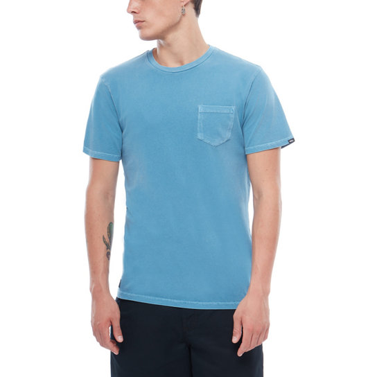 T-shirt Washed Everyday Pocket | Vans