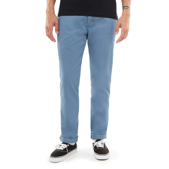 Authentic Chino met stretch | Vans
