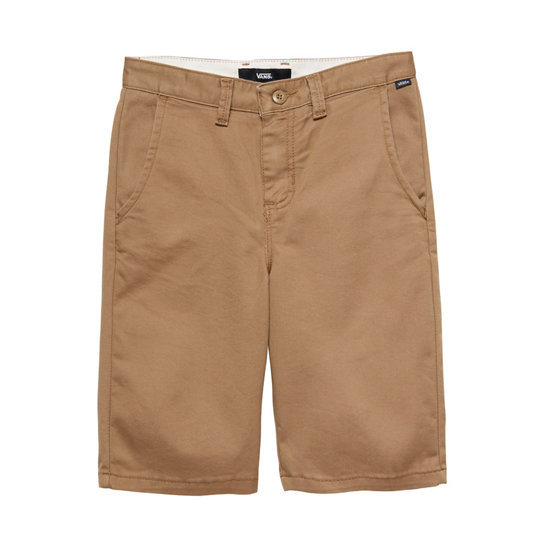 Kids Authentic Stretch Shorts | Vans