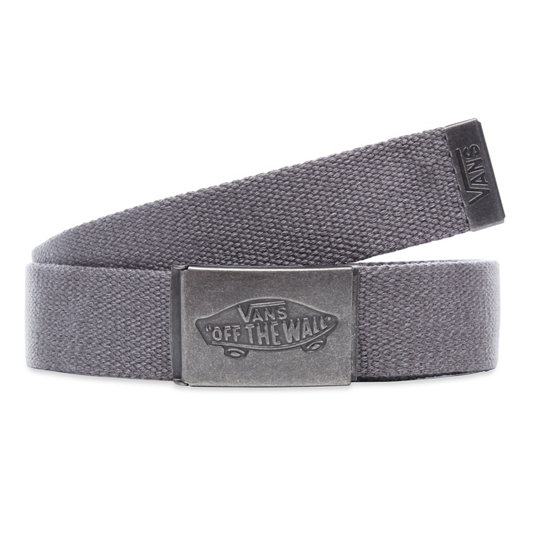 Conductor Web Belt | Vans