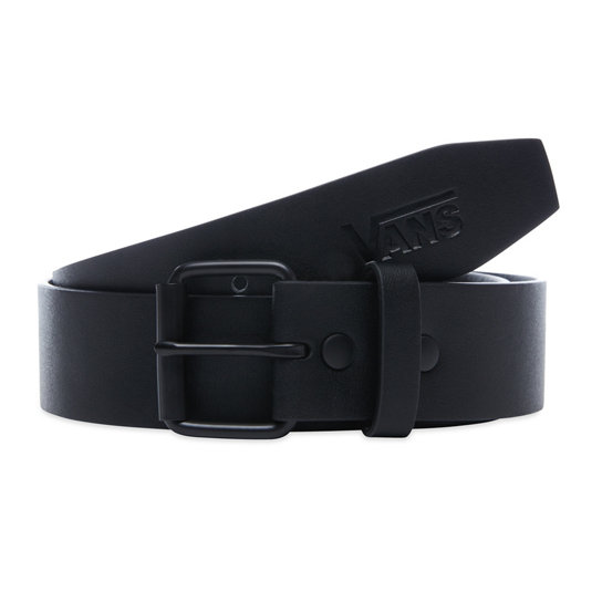0e25936a8367 Hunter Belt   Black   Vans