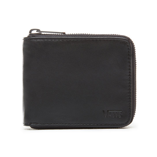 Drop V Zip Wallet | Vans