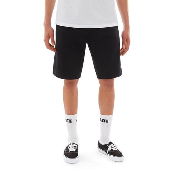 Core Basic Fleece Shorts | Vans