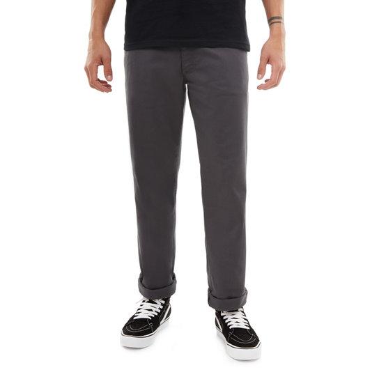 Authentic Chino Pro Trousers | Vans