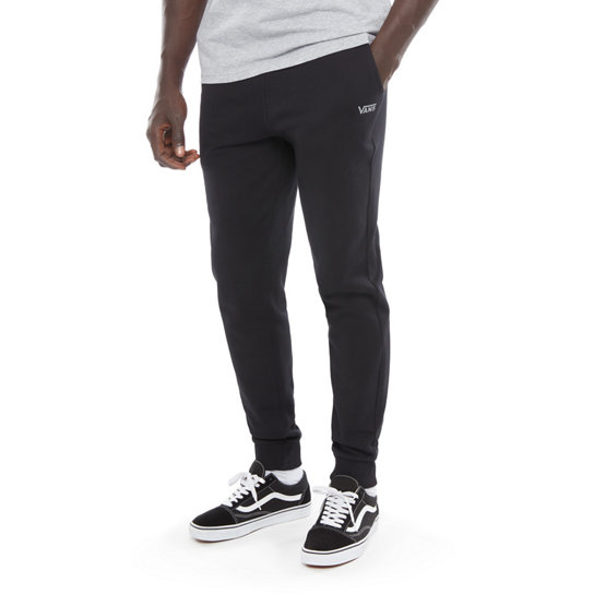 Core Basic Fleece Trousers | Vans