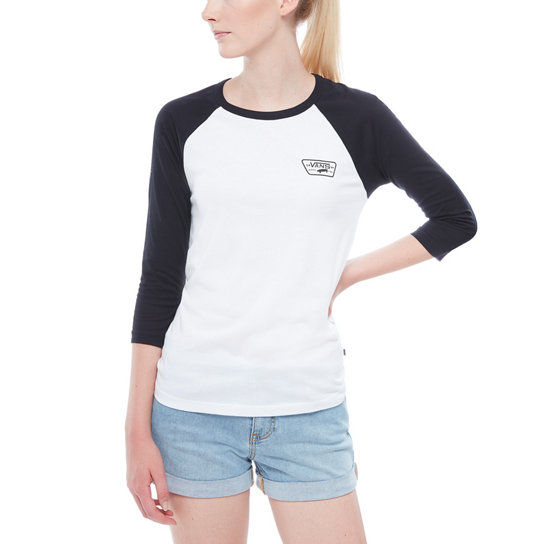 Full Patch Raglan | Vans