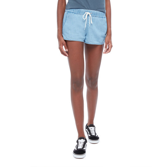Janek II Denim Shorts | Vans