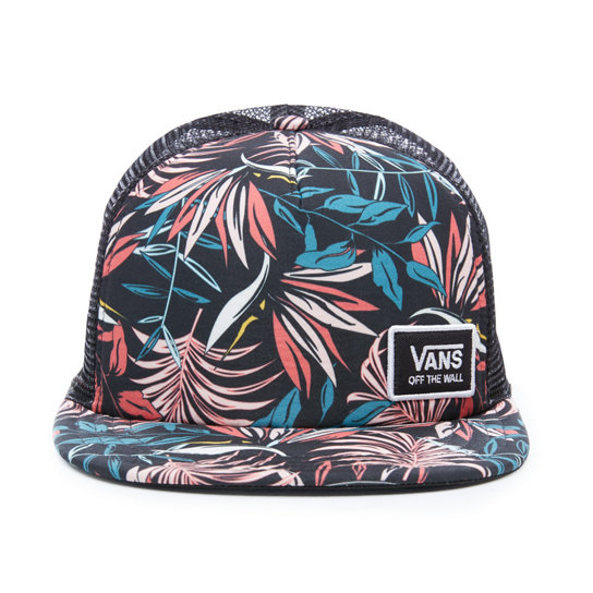 Beach Bound Trucker Hat | Vans