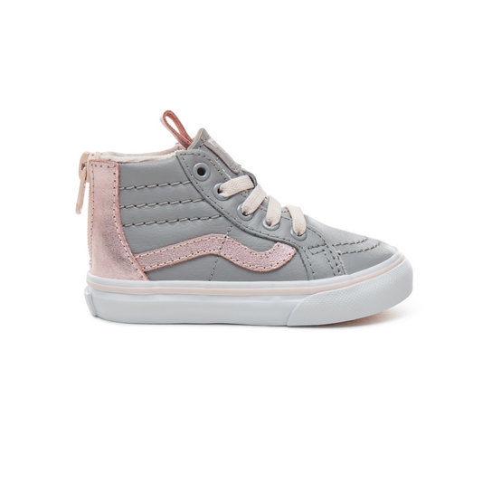 17ad02ef2b Toddler Suede Sk8-Hi MTE Zip Shoes (0-3 years)