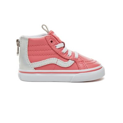 9f0d2ae4f80b4 Toddler Sk8-Hi MTE Zip Shoes (0-3 years)
