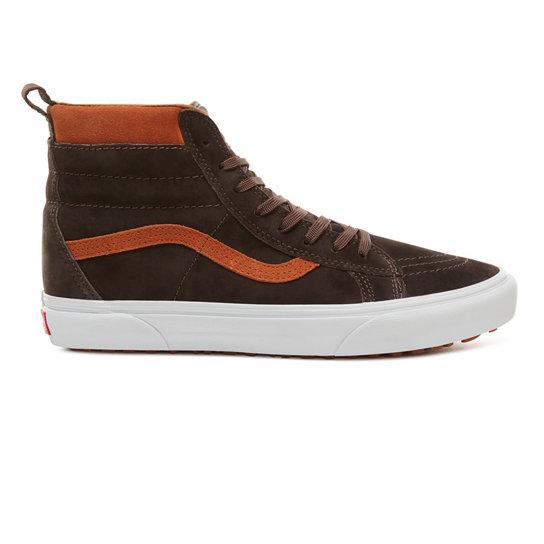 Suede Sk8-Hi MTE Shoes