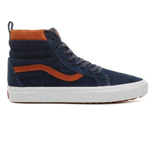 957072bd21 Suede Sk8-Hi MTE Shoes