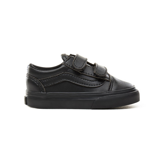 Toddler Classic Tumble Old Skool V Shoes (0-3 years) | Vans