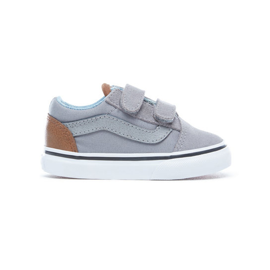 Zapatillas de bebé C&L Old Skool V | Vans