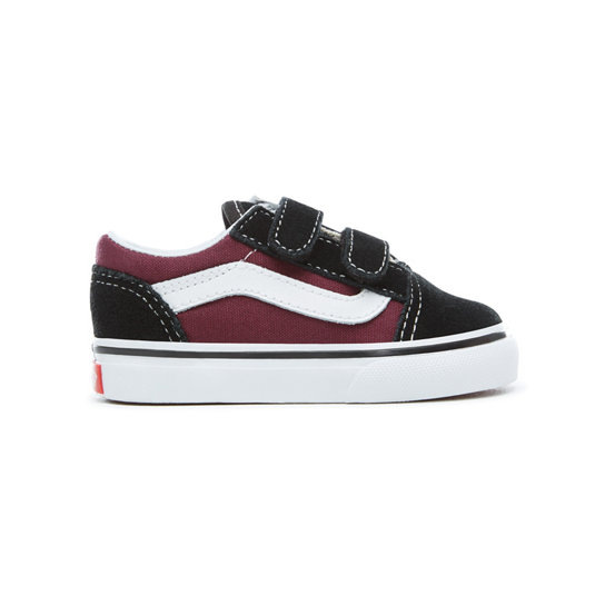 Toddler Pop Old Skool V Shoes (1-4 years) | Vans