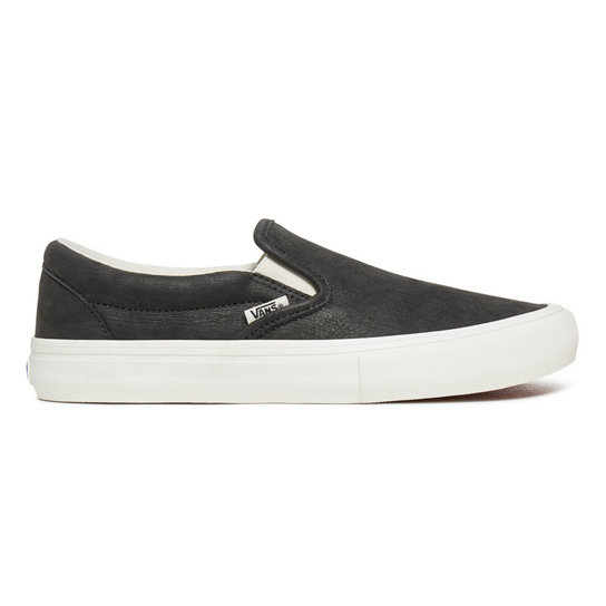 Pfanner  Slip-On Pro Shoes | Vans