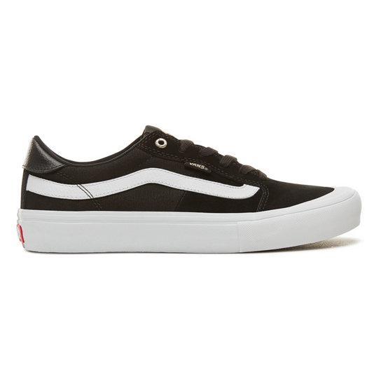 Style 112 Pro Shoes | Black | Vans