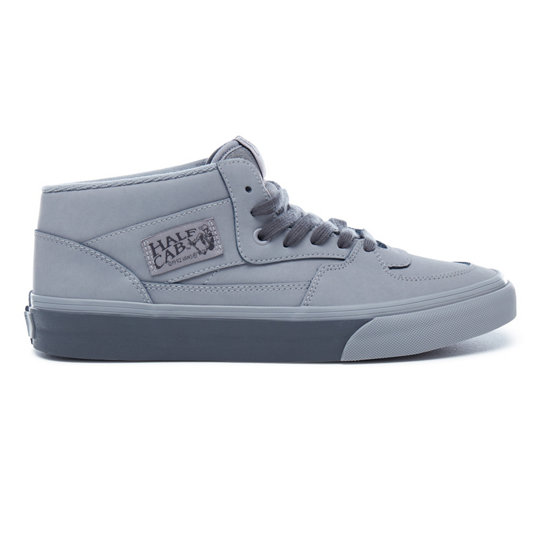 Mono Buck Half Cab Shoes | Vans