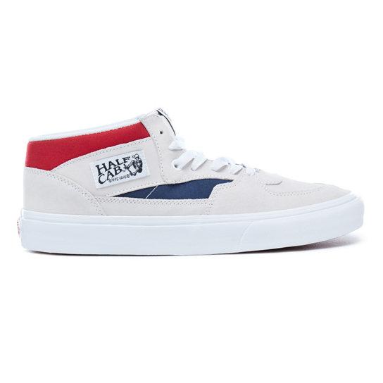 4579b34036e0d1 Retro Block Half Cab Shoes