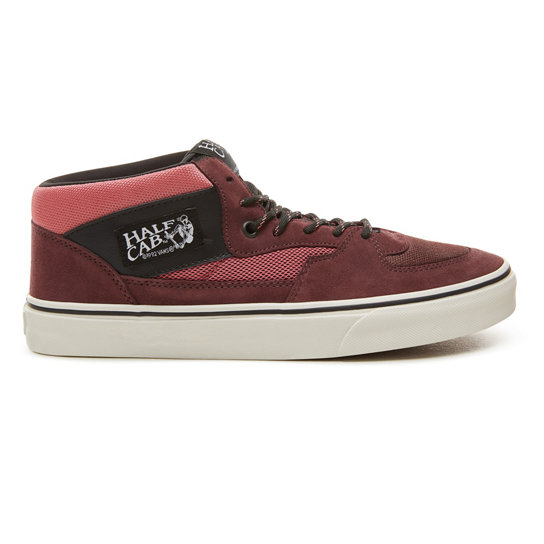 Suede Sporty Half Cab Shoes | Vans