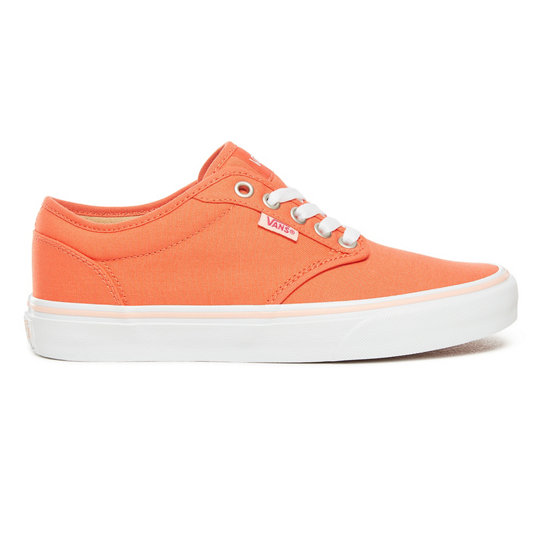 Canvas Atwood  Shoes | Vans